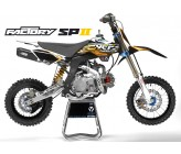 Pit Bike YCF FACTORY SPII 150 2014