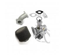 Pack complet Carburateur Mikuni 26mm
