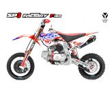 Pit Bike YCF Factory SP 3 F150 Geico Limited 2015