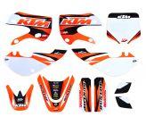 Graphics Kit KTM KLX