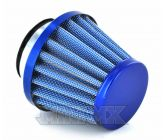 Air Filter KN Blue 38mm