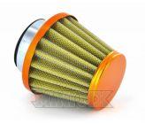 Air Filter KN Gold 38mm