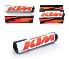 Décoration de Guidon KTM