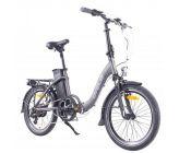Vélo électrique pliant OVELO City Bas