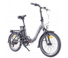 Vélo électrique pliant OVELO City Bas 11Ah