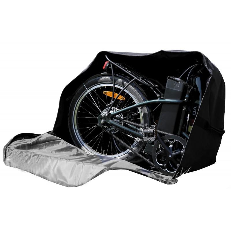 sac de transport pour v lo lectrique pliant minimx. Black Bedroom Furniture Sets. Home Design Ideas