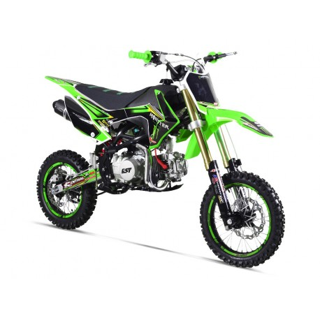 Pit Bike Gunshot 140-FX Vert 2015