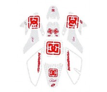 Kit Deco CRF70 DC Shoes