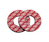 Donutz SCAR Rouge