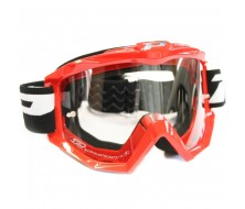 Off Road Googles PROGRIP 3201 Red