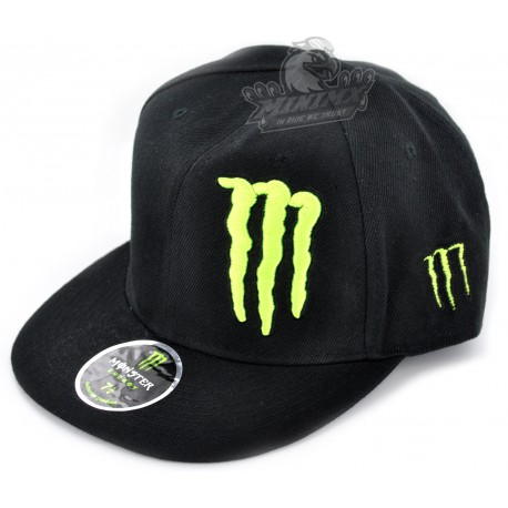 casquette monster energy enfant. Black Bedroom Furniture Sets. Home Design Ideas