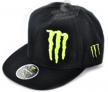 Casquette Monster Energy New Area