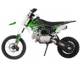 "Dirt Bike 140cc YX 14""/17"" Limited FREEGUN Zombie 2016"