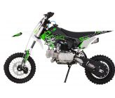Dirt Bike 140cc YX Limited FREEGUN Zombie 2016
