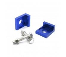 Tendeur de Chaine Bleu 15mm