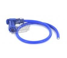 Anti-Parasite Bleu/Bleu type NGK Racing
