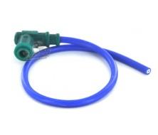 Anti-Parasite Bleu/Vert type NGK Racing