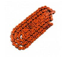 Chaine Renforcée 420 Orange YCF