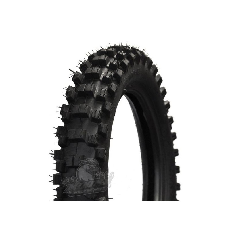 pneu cross 14 39 39 arri re ghangli 90 100 pour dirt bike pit bike. Black Bedroom Furniture Sets. Home Design Ideas