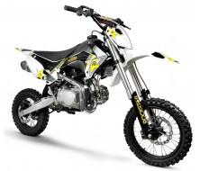 Dirt Bike DRIFT 140cc Edition Rockstar