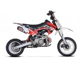 Dirt Bike CRZ  88cc semi auto 2017