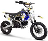 Dirt Bike ROOKIE Edition Rockstar 125cc 2017