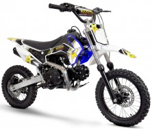 Dirt Bike ROOKIE Edition Rockstar 125cc 2019