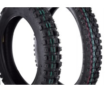 "Pack Pneu Cross 12""/14"" YX"