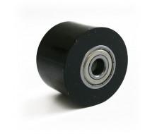 Roulette De Chaine 10mm Noir