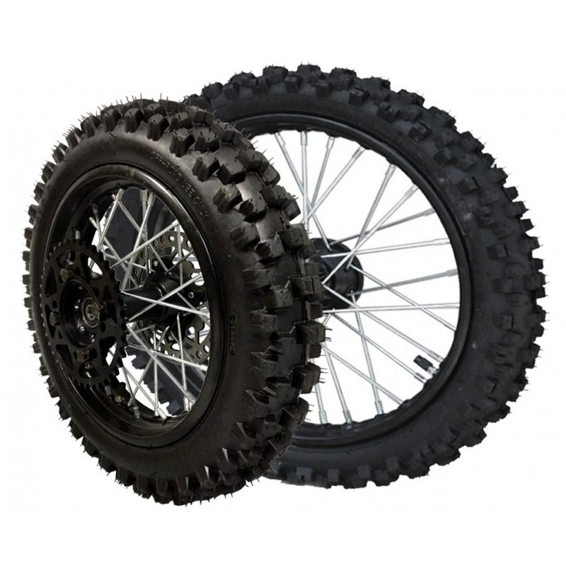 dirt bike bastos 140cc yx grande roue 14 17 en promo. Black Bedroom Furniture Sets. Home Design Ideas